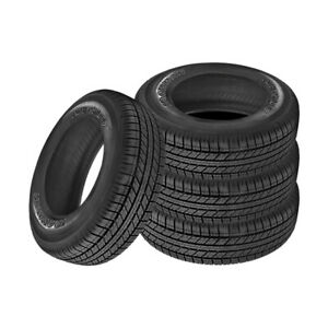 4 X New Ironman Rb Suv 225 65 17 102t All season Traction Tire