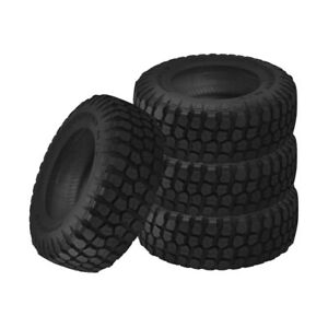 4 X New Ironman All Country M T 265 70 17 121 118q Mud Terrain Tire