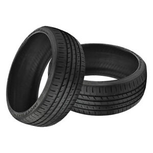 2 X New Ironman Imove Gen 2 As 245 45 20 103w High Performance Touring Tire