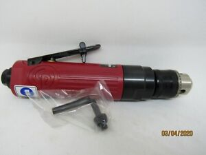 3 8 Straight In Line Air Drill Cp887 Chicago Pneumatic