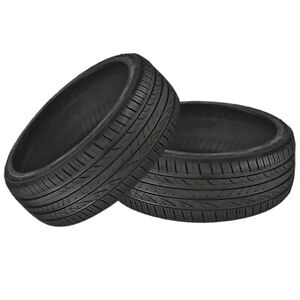 2 X New Hankook Ventus S1 Noble2 H452 245 40 18 97w Ultra High Performance Tire