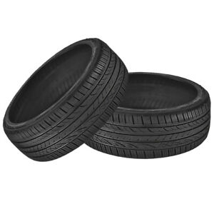 2 X New Hankook Ventus S1 Noble2 H452 265 35 18 97w Ultra High Performance Tire