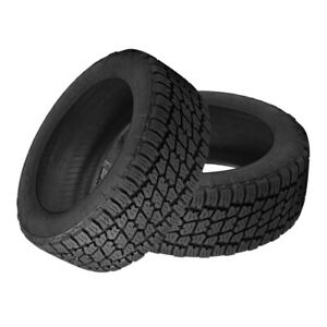 2 X New Nitto Terra Grappler G2 295 70 18 129 126q All Terrain Tire