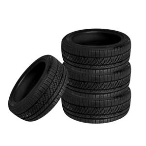 4 X New Falken Ziex Ze960 A S 205 40r17xl Tires