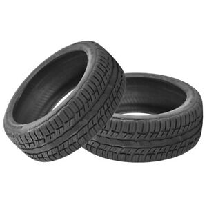 2 X New Bf Goodrich Advantage T a Sport 235 45 17 97h Grand Touring Tire
