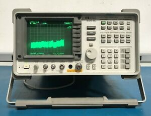 Agilent keysight 8564e Spectrum Analyzer 9khz 40ghz W 85620a Module Tested