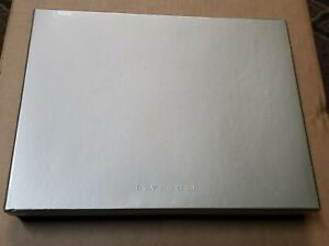 Levenger Circa Leather Notebook Black i