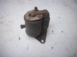 Antique Automobile Ignition Coil Ford Chevrolet Dodge Studebaker Reo Tractor 7
