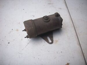 Antique Automobile Ignition Coil Ford Chevrolet Dodge Studebaker Reo Tractor 14