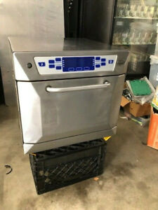 Very Nice Merrychef 402s Series V4 High Speed Convection Toaster Oven