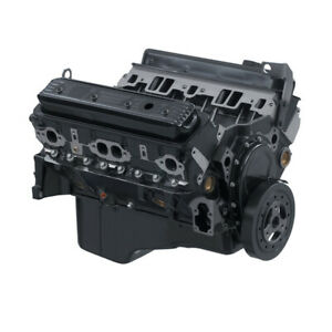 Gm Performance Parts Crate Engine 350 Gm Truck 1987 1995 12703983