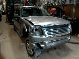 Carrier Rear Axle 3 55 Ratio Fits 07 10 Explorer 709479