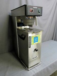 Tested Bunn Tb3q Td4t 3 Gal Commercial Iced Tea Brewer Portable Server