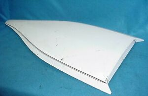 1980 1981 Camaro Z28 Cowl Induction Hood Scoop With Functional Flapper Works