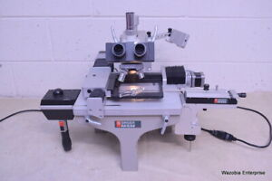 Singer Msm System 300 Dissection Microscope