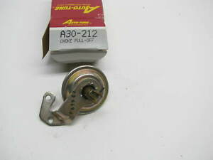 Holley 1946 Choke Pull off Auto Tune A30 212 For Various 78 80 Ford Mercury