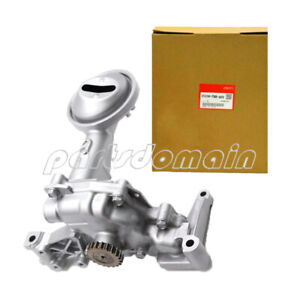 15100 Prb A01 New Oil Pump For Honda Type R Acura Rsx Type S K20a K20a2 K20z1