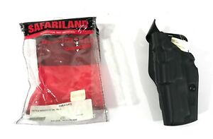 Safariland 6395 419 412 Als Low Ride Holster Smith Wesson 4 5 Bbl M p 45 Lh