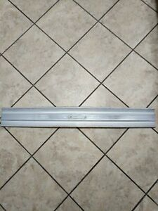 60 S Plymouth Fury Lll Trunk Lid Moulding Trim