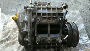 Toyota Mr2 Supercharger 1989 Or 1988 Supercharged Original Oem Sc12 w w