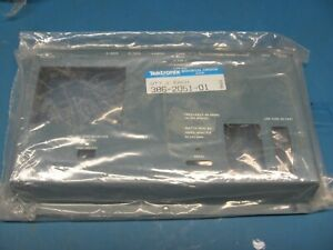 Tektronix 386 2051 01 Rear Scope Cover For 485