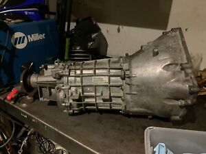 Tremec 5 Speed 3650 Transmission Ford Mustang 2005 2010