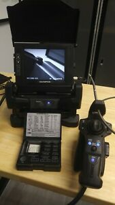 Olympus Iplex Fx 6mm 2m Industrial Videoscope With Stereo Measurement