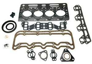 Engine Gasket Set Gm Style Diesel Engines 6 2 And 6 5 Natural And Turbo
