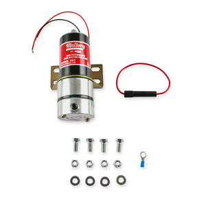 Mallory 29259 140 Fuel Pump