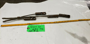 Greenlee 624 4 leg 1 4 Wire Cable Puller Tugger Grip 5 8 Opening Lot 1
