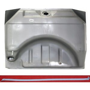 New Fuel Tank Gas Kit Sedan For Dodge Charger Coronet Plymouth Satellite 2852028
