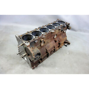 1995 Bmw E36 M3 S50b30us 3 0l 6 Cyl Engine Cylinder Block Housing M Oem