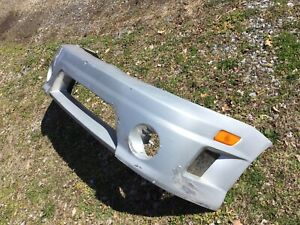 2003 2004 Roush Ford Focus Front Bumper By Roush Performance