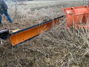 Artic 7 5 Foot Truck Snow Plow