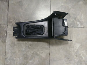 Jdm Honda Acura Integra Type R Center Console Shift Bezel Assembly 94 01 Rhd