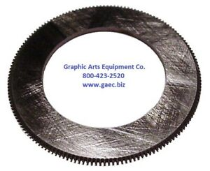 Graphic Whizard Perforating Blade 10 097 gw 72tpi