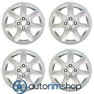Mini Cooper Clubman Cooper 2005 2014 16 Oem Wheels Rims Full Set