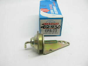 Carburetor Choke Pull Off Hygrade Cpa 73 For 1970 Oldsmobile Rochester 2bbl