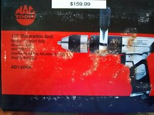 Mac Tools 1 2 Reversible Drill Ad1200k