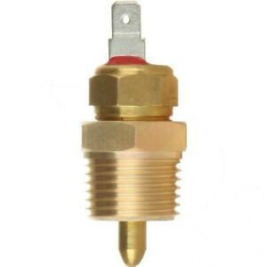 3 8 1 2 Inch Npt Adapter Fan Grounding Thermostat Switch Coolant Temp Sensor