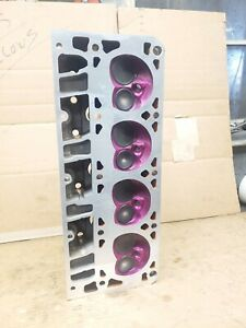 Gm Chevy Silverado Suburban Yukon 4 8 5 3 Cylinder Head 706 1999 2007 No Core