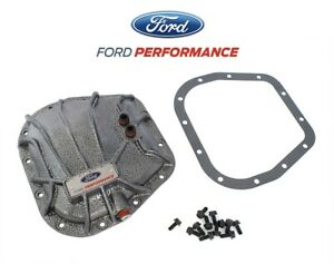 2010 2020 F 150 Ford Performance M 4033 f975 9 75 Rear End Axle Girdle Cover