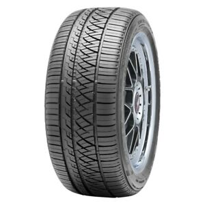 Falken Set Of 4 Tires 245 40r17 W Ziex Ze960 All Season Performance