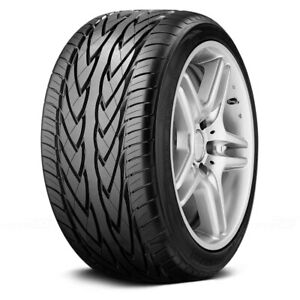 Toyo Tire 255 35zr22 W Proxes 4 All Season Performance