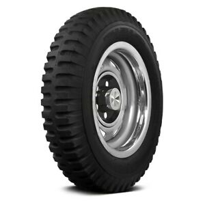 Coker Set Of 4 Tires 30x6 5d16 S Ndt Military All Terrain Off Road Mud