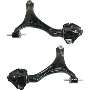 Control Arm For 2013 2015 Honda Accord Front Driver And Passenger Side Lower