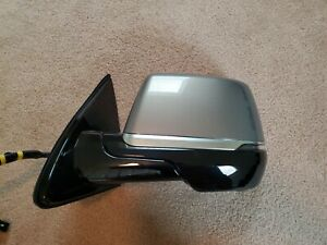 2015 2019 Cadillac Escalade Left Side Mirror With Blind Spots Camera