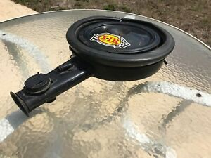 1980 1981 Z28 Air Cleaner Cowl Induction Hood Air Induction Air Cleaner Chevy