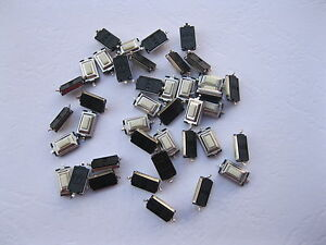5000 Pcs Momentary Tact Smd Tactile Pushbutton Micro Switch 2 Pin 3x6x2 5mm New