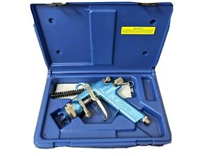 Brinks Mach 1 Paint Spray Gun Automotive Paint Gun Hvlp High Quality Never Used